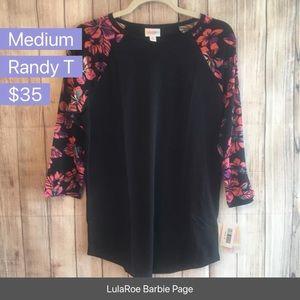 Medium NWT Randy T Lularoe